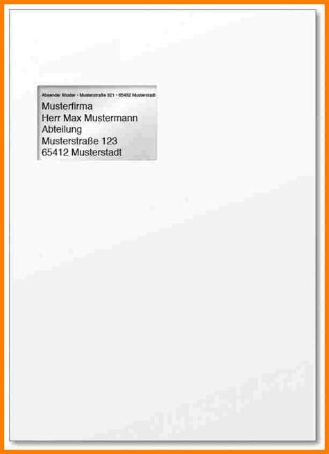 Word Vorlage C4 Mit Fenster A4 Umschlag Beschriften C4 Umschlag Fenster Firma Jpg Analysis Templated Analysis Templated