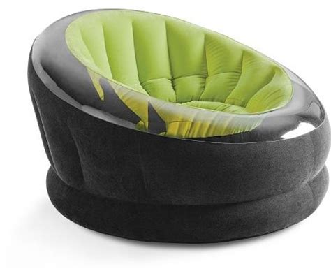 Intex Chair Review by Intex 68582 Chair Green Price Review And Buy