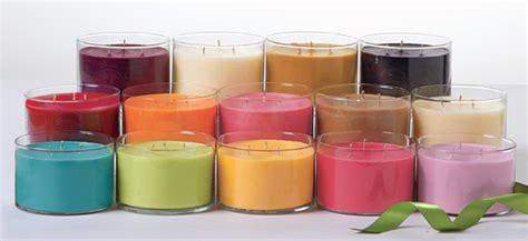 candele profumate naturali candele profumate quali sono i rischi per la salute
