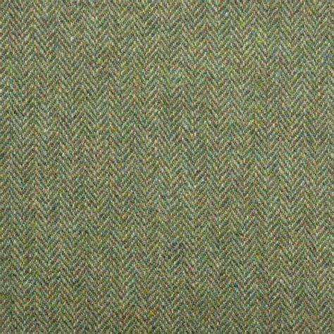 harris tweed for upholstery herringbone fabric mountain bracken