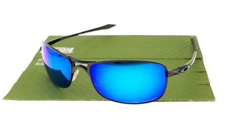 Kacamata Oakley Crosshair 2 Black Purple Lens oakley crosshair 2 0 black lens blue