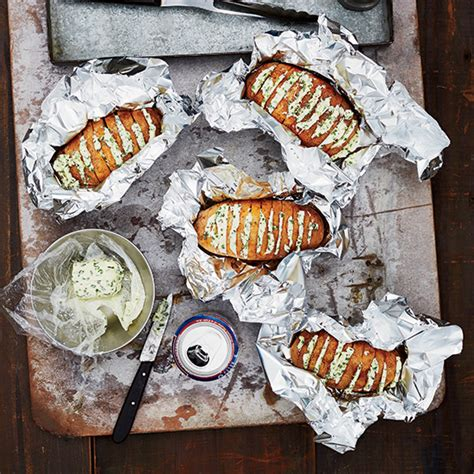 grilling side dishes food wine