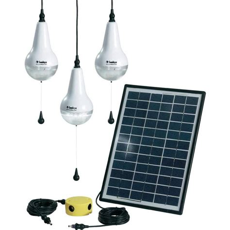 200 solar lights sundaya ulitium 200 solar light kit white solar loader