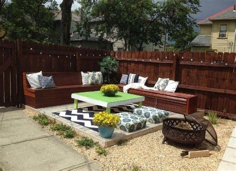 backyard decks on a budget diy budget backyard and deck makeover hometalk
