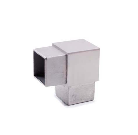 steel box section weight indital 316 stainless steel fitting for square tube 1 9 16