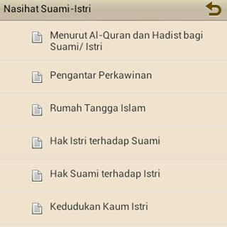 nasehat suami istri android apps on play