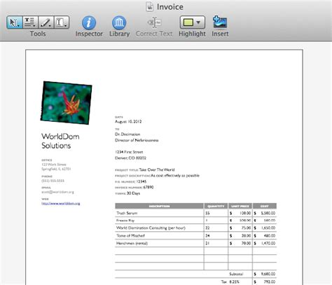 sle invoice video editing invoice template video editor hardhost info