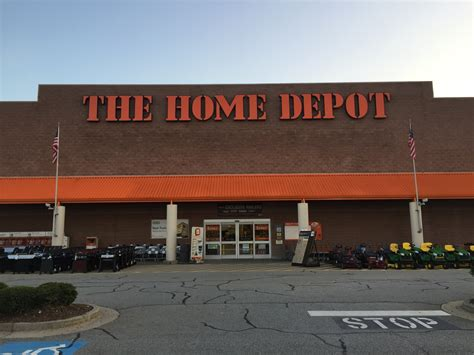 the home depot newnan ga company profile
