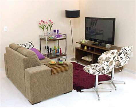 como decorar sala grande poucos móveis como decorar minha sala peque 241 a