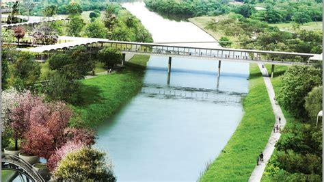 Houston Botanic Garden by Houston Botanic Garden Master Plan Approved To Feature