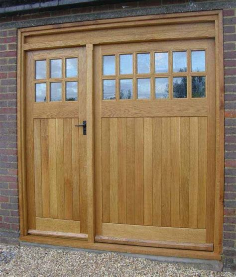 Exterior Garage Doors Great Door To Use If You Are Using Garage For Entry Or Room House Exterior Ideas