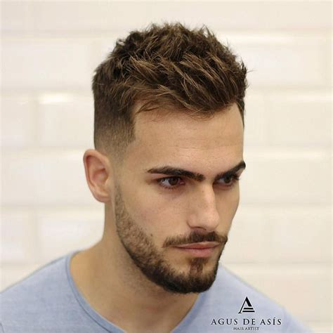 Sexiest Hairstyles by Sexiest Hairstyles For Guys Fade Haircut