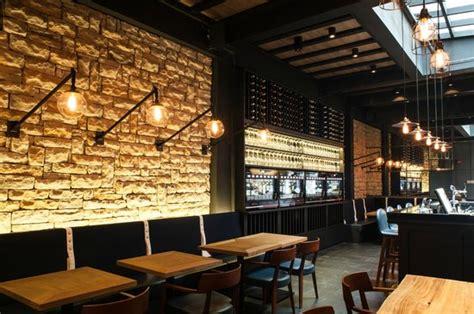Wine Bar Interior by Bar Wine Interior Design Ideas