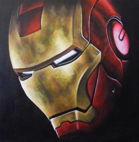painting iron iron helmet painting jonarton