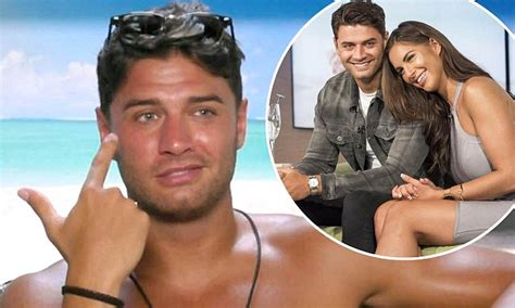 sports fan island coupon code love island fans claim mike admitted he slept with jess