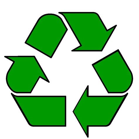 a look at the history of the universal recycling symbol