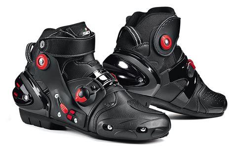sidi boots sidi streetburner boots revzilla