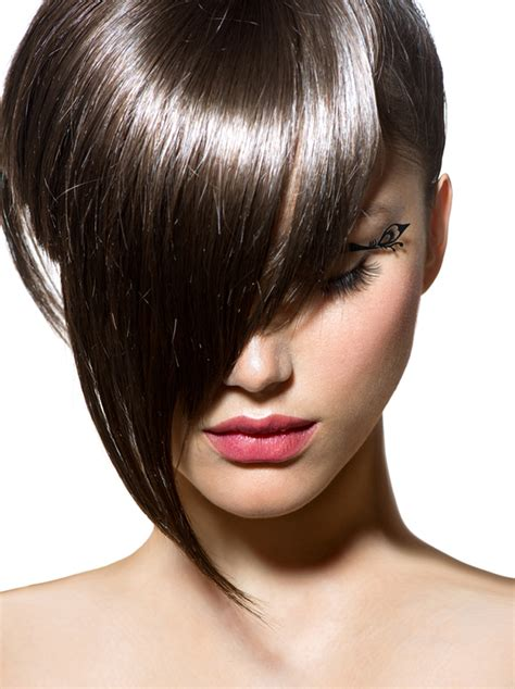 Choosing A Hairstyle by Choosing The Right Hairstyle For Your S Shape High