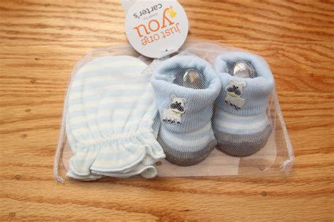 Mitten Booties Set Carters 53 best s baby boy clothes images on