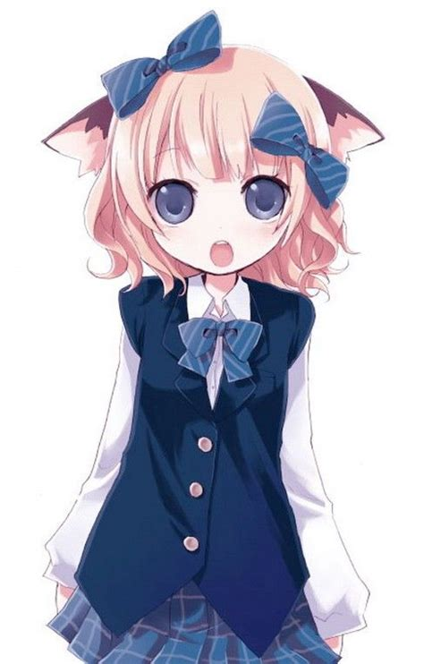 Anime Neko by 17 Best Images About Neko On Cats Chibi And