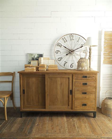 credenza in legno arredamento contemporaneo mobili country su misura siena