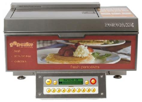 design pancake maker automatic pancake machine by popcake icreatived