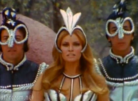 raquel welch space dance video raquel welch space girl dance from the 1970s