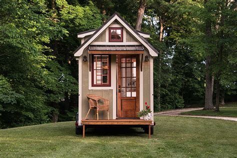 purchase tiny house the 7 best tiny houses you can buy on amazon think about now