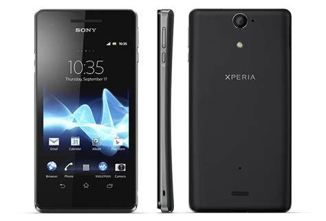Kamera External Sony Xperia 13 megapixel kamera in zwei drei neuen sony xperia
