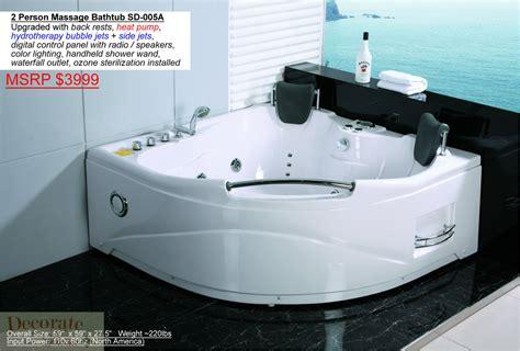 black jacuzzi bathtub gt description