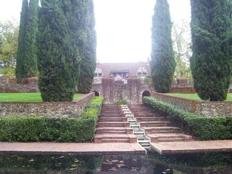 Gardens Grass Valley by Itallian Gardens Picture Of Empire Mine State Historic
