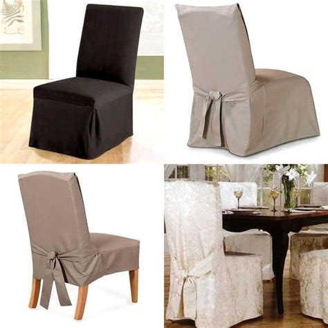 Slipcovers For Dining Chairs Without Arms - best 25 slipcovers for dining chairs ideas on