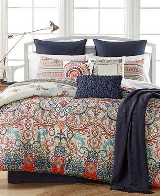 macy s bedding set sale closeout sorrel reversible 10 pc comforter set created