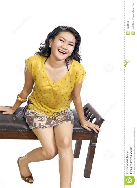 Model Sitting On Chair by Model Sitting On Chair Royalty Free Stock Images Image 11653669
