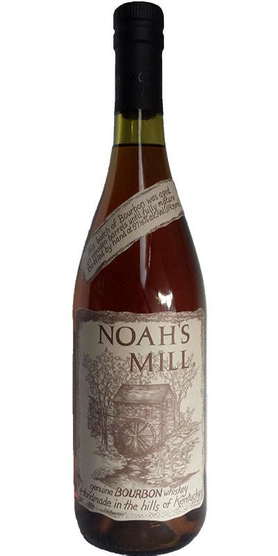 noah mills bourbon review noah s mill genuine bourbon whiskey ratings and reviews