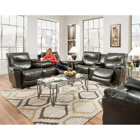 franklin reclining sofa with drop down franklin calloway reclining sofa with drop down