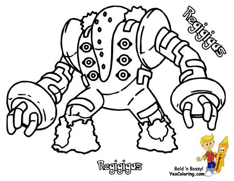 pokemon coloring pages rhyperior gritty pokemon printouts mantyke arceus free kids