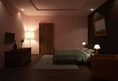 3d lighting and compositing artist bedroom scene night scene hotel room night scene 2 by axel redfield on deviantart