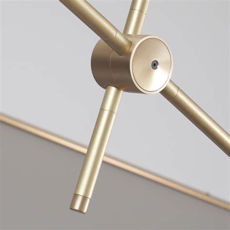 design leuchter eleganter design leuchter mit zwei glaskugeln 118 cm