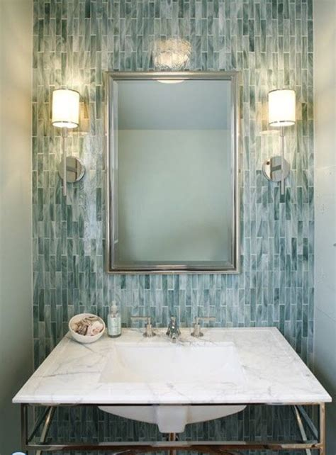 exceptional Light Blue Bathroom Ideas #6: blue_gray_bathroom_tile_10.jpg