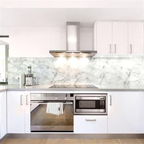 The 25 Best Printed Glass Splashbacks Ideas On Pinterest | faux marble splashback of image printed glass kitchens