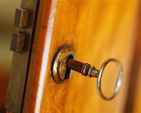 The Key Of The Door by Ink It God S Open Door Policy