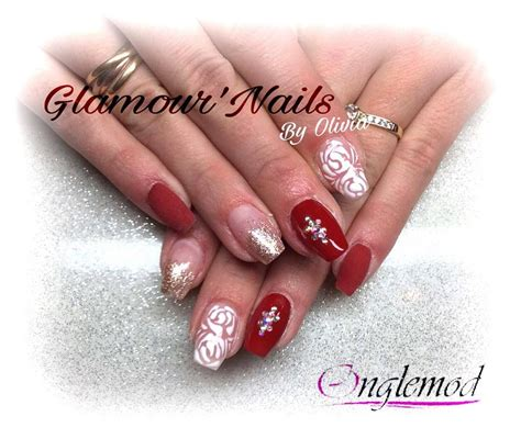 Modèle Pose Ongle by Photo Ongle Gel Couleur Fashion Designs