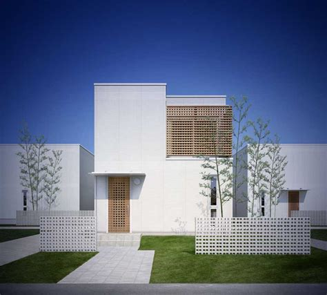 house architect eddi s house industrialized home japan e architect