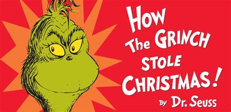 how the grinch stole christmas read aloud