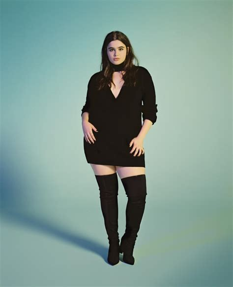 barbie ferreira american apparel barbie ferreira unretouched missguided caign