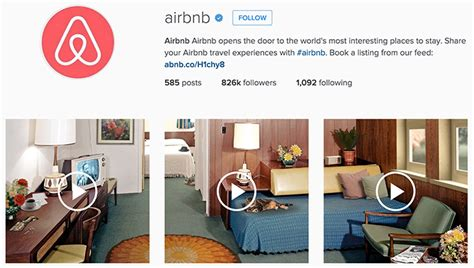 airbnb instagram airbnb instagram 28 images airbnb instagram the most valuable photo company sells no study