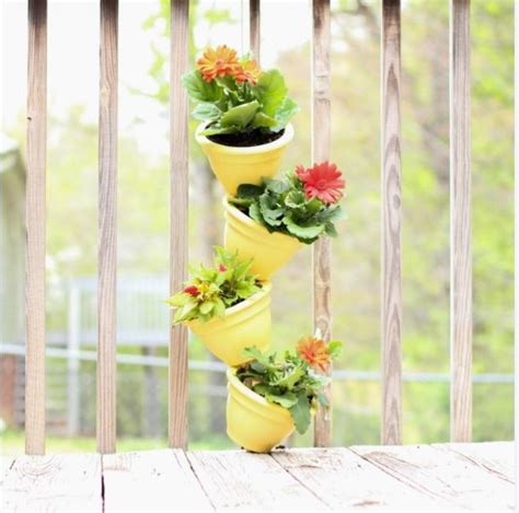 DIY Balcony Vertical Garden Ideas   Little Piece Of Me