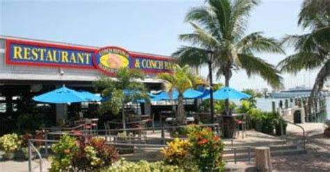 boathouse bar and grill key west brazilian salad picture of conch republic seafood