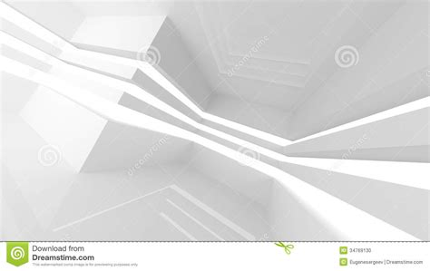what is empty room in line abstract white empty room interior with lines stock photo image 34769130